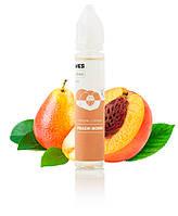 Жидкость для электронных сигарет Peach Bomb WES 30 мл