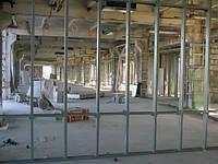 Реконструкция промышленных помещений Днепр