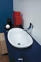 Раковина для ванной накладная Flaminia коллекция IO белая IO4260