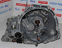 КПП для Ford Courier 1989-2001 PYS6R7002AB, PYS6R7002AC