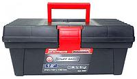 Ящик Haisser Stuff Basic для инструментов 12 (90007) (312х167х130 мм)