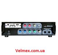 Трансляционный усилитель BiG PA535 MP3/BL