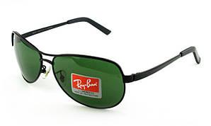 Солнцезащитные очки Ray Ban в стиле 8047-1