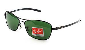 Солнцезащитные очки Ray Ban в стиле 8302-3
