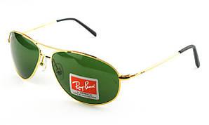 Солнцезащитные очки Ray Ban в стиле 8032-2