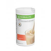 Herbalife протеїновий коктейль для схуднення формула 1 зі смаком Тропічних фруктів