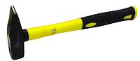 Молоток слесарный Сталь 500 гр, ручка из стекловолокна (44005)