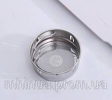 Термос 450мл Pure с ситечком, фото 3