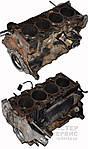 Блок двигателя для Ford Focus I 1998-2004