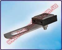 Анкерный натяжной (поддерживающий) зажим 2х (16-35) мм. кв.