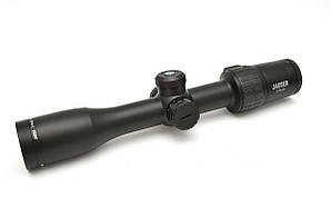 Оптический прицел Yukon Jager 3-9x40 X