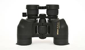 Бинокль Nikon Action VII Zoom 7-15x35 CF