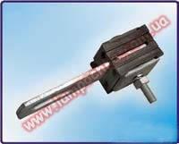 Анкерный натяжной (поддерживающий) зажим 4х (16-35) мм. кв.