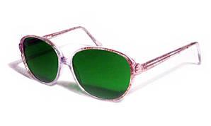Очки глаукомные 2