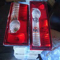 Фонари задние ваз 2108-2109-21099-2113-2114
