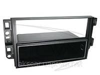 Рамка ACV 281087-01U 2DIN Chevrolet Epica/Aveo/Ca