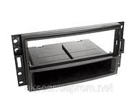 Рамка ACV 281238-02 Chevrolet / Hummer H3