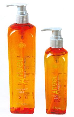 Дизайн-гель для волос Angel Profissional с глубоководными экстрактами
