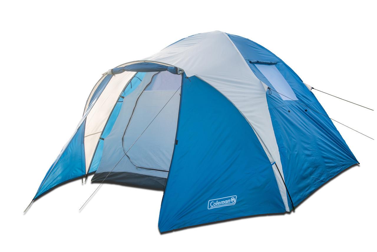 Палатка четырехместная Coleman 1004, 330х240х180 см