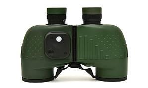 Бинокль Military Green 7x50