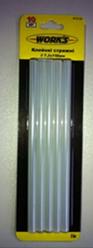 Стержень клеевой Works W72150 (диаметр 7.2 мм)
