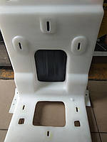 Держатель двигателя мотоопрыскивателя ОРИГИНАЛ, фото 1