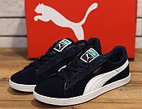 Кроссовки мужские Puma Suede 70777 пума пумы обувь 3689bf3bc9447