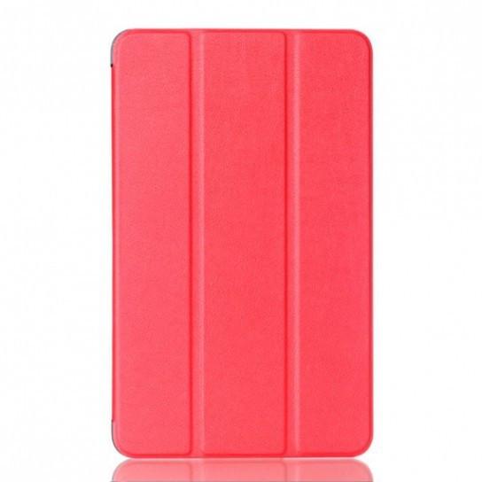 Кожаный чехол-книжка TTX (Super slim) для Samsung Galaxy Tab A 8.0 T35
