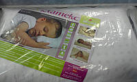 Подушка латексная - детская удлиненная, фабрика EKOH (Болгария)