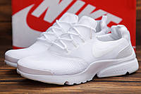 Кроссовки мужские Nike Presto 10899 найк найки престо