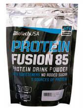 Комплексний протеїн BioTech (USA) Protein Fusion 85 454g