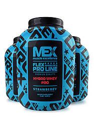 Протеин MEX Hydro Whey Pro 2270 g