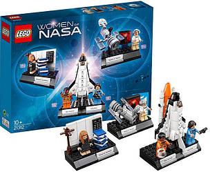 Lego Ideas Женщины-учёные НАСА 21312