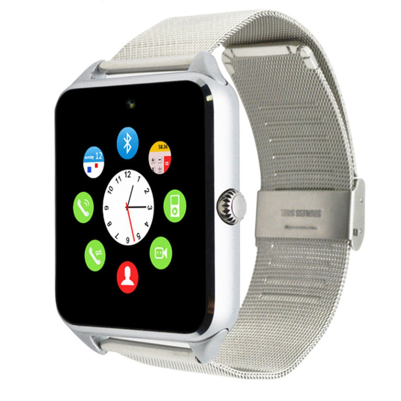 Умные часы UWatch 5053 White