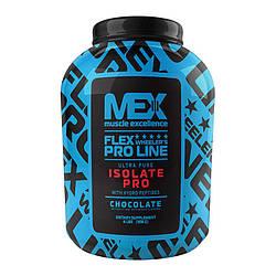 Протеин MEX Isolate Pro 1800 g