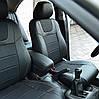 Чехлы на сидения Toyota Avensis | авточехлы Авенсис (2002-2008), фото 7