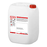 Масло OKS 350 кан. 25л. высокотемпературное для смазки цепей с MoS₂