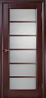 Двери шпонированные Калипсо 1