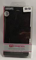 Чохол Книжка MERCURY GOOSPERY для Xiaomi Redmi 4 Prime чорний