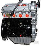 Двигатель восстановленный для Mercedes Vito W638 1996-2003 OM 611.980
