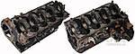 Блок двигателя для Mercedes MB100 1988-1992