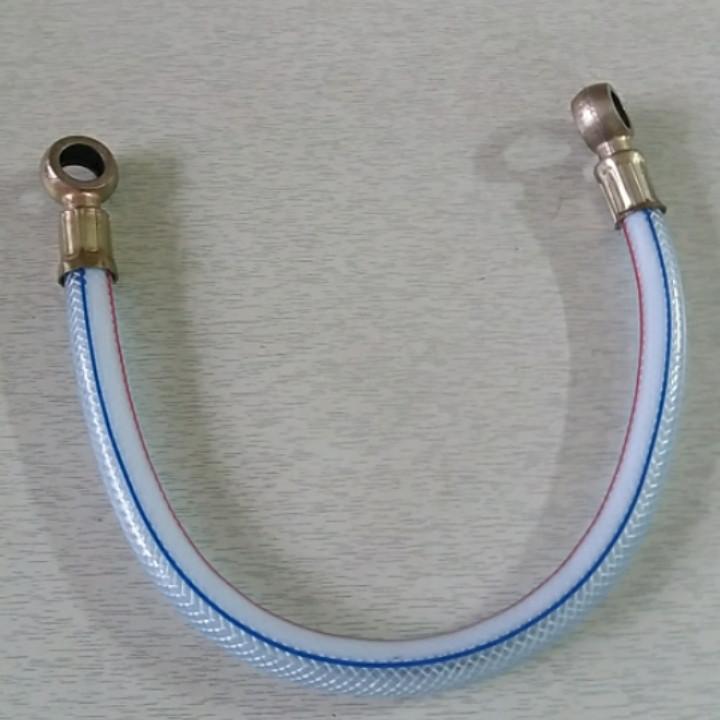 Топливопровод низкого давления обратка R175, R180