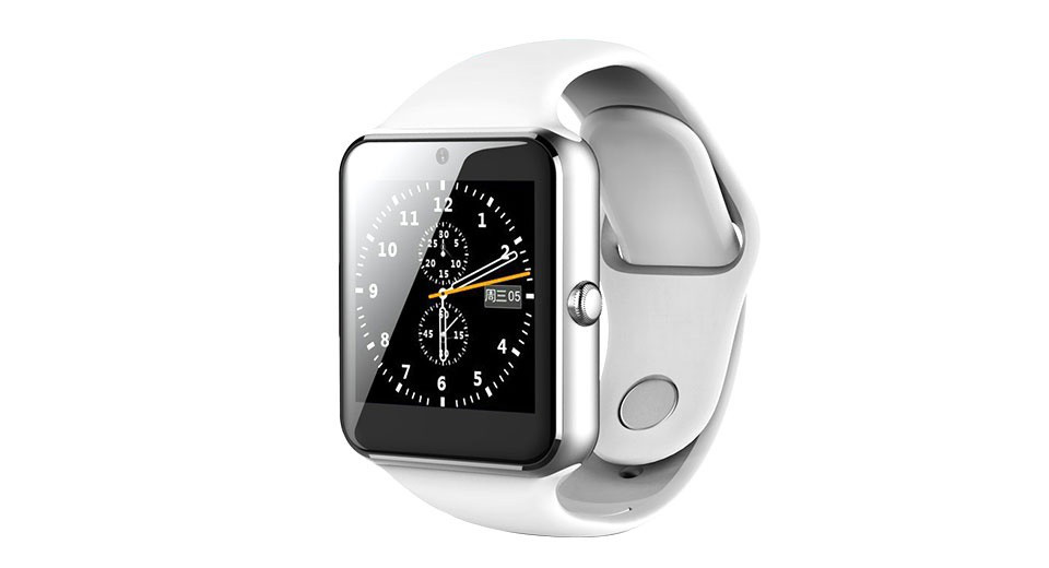 Смарт-часы Smart Watch Q7SP White