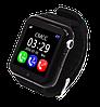 Умные детские часы Homebarl V7K GPS Black, фото 2