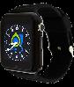 Умные детские часы Homebarl V7K GPS Black, фото 5