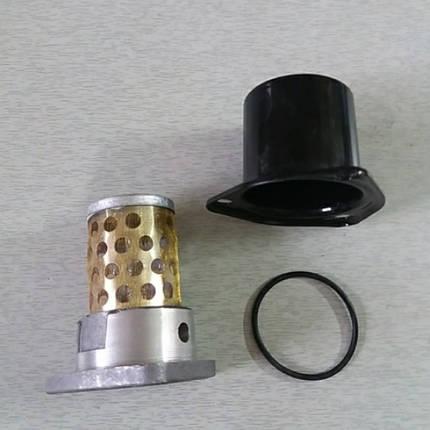 Фильтр масляный R175, R180 с защитой, фото 2