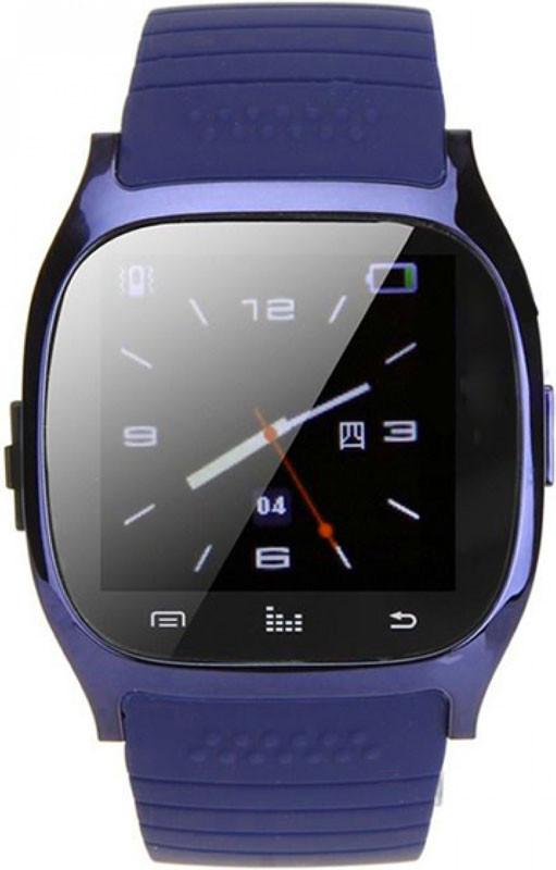 Смарт-часы uWatch M26 Blue