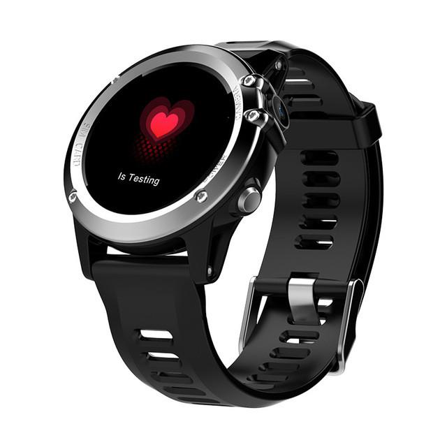 Смарт-часы Razy Prime Silver (724540)