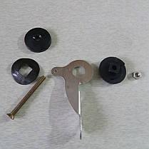 Рычаг газа R175, R180, фото 2