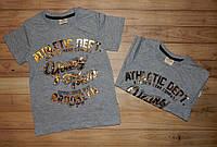 Детская футболка Атлетик 6-9 лет
